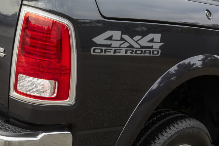 ram off road package news specs pictures crew cab with x