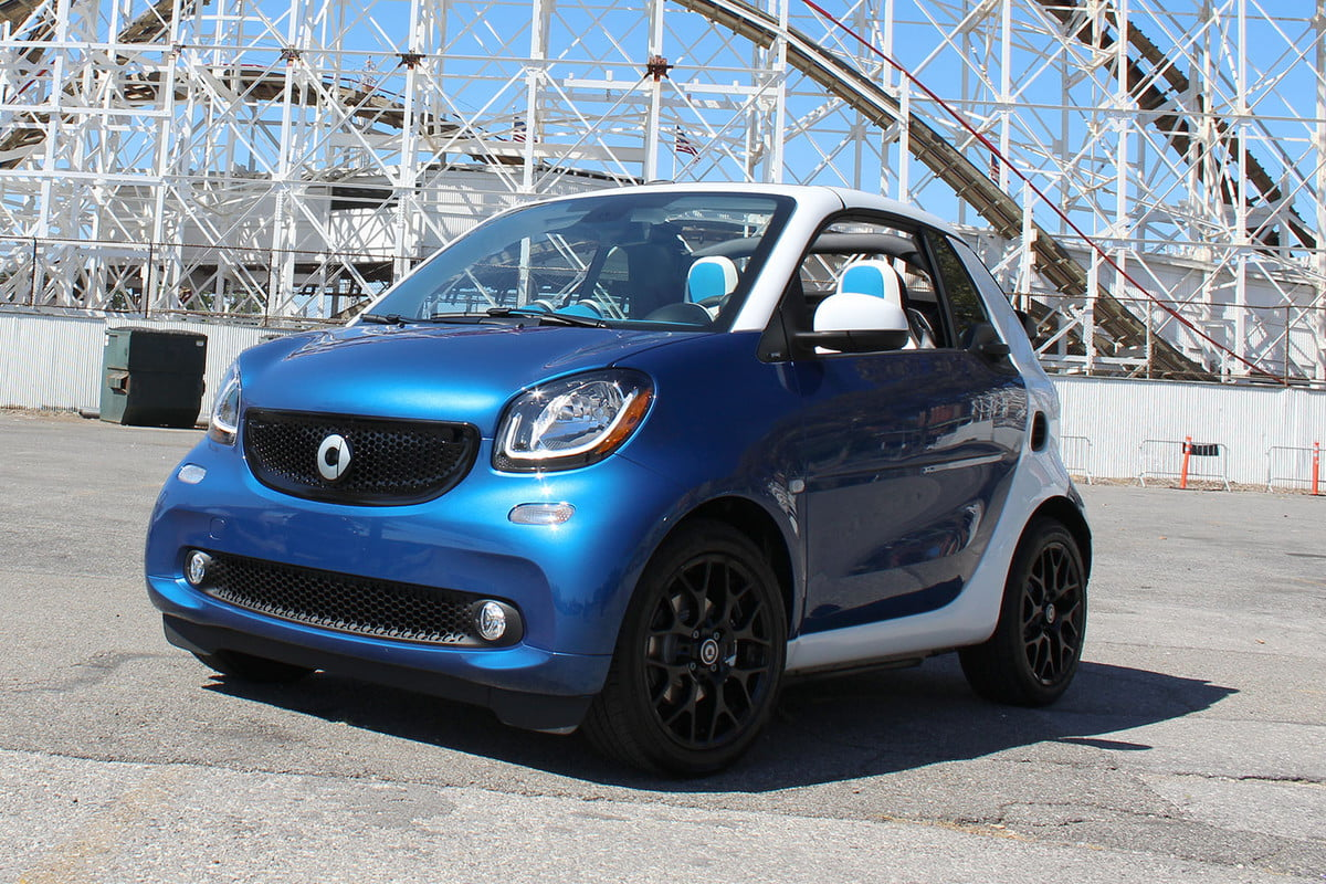 smart to sell only evs news rumors quotes details  fortwo
