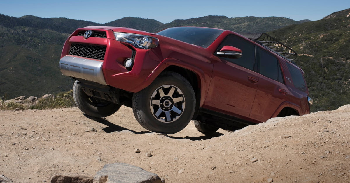 2017 toyota 4runner trd off road photos details specs. Black Bedroom Furniture Sets. Home Design Ideas