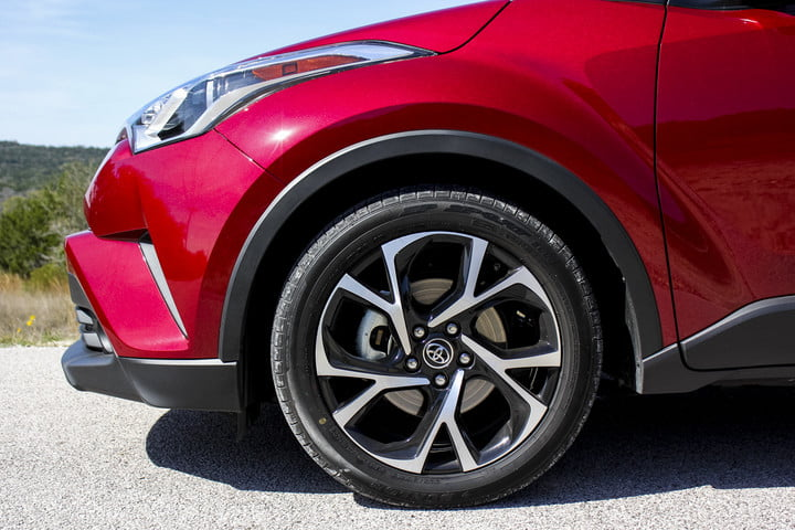 toyota c hr first drive review firstdrive