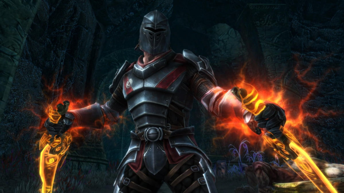 one wants buy  studios remaining properties kingdoms of amalur reckoning
