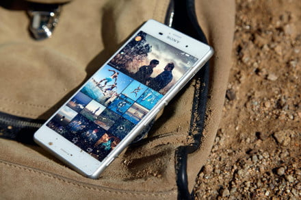 Xperia Z3 and Xperia Z3 Compact