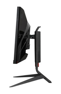 Acer Predator curved gaming monitor