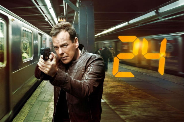 kiefer sutherland will definitely not return to  in any way