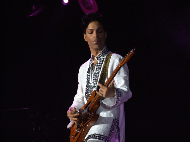 prince to embark on solo european tour this fall