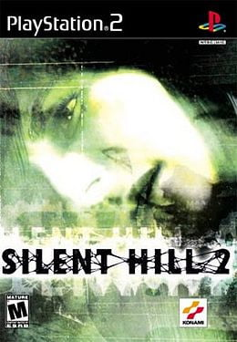 px silent hill