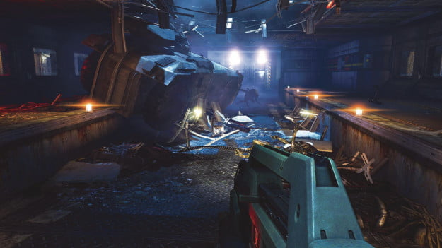 E3 2012: Hands on the with the Aliens: Colonial Marines multiplayer
