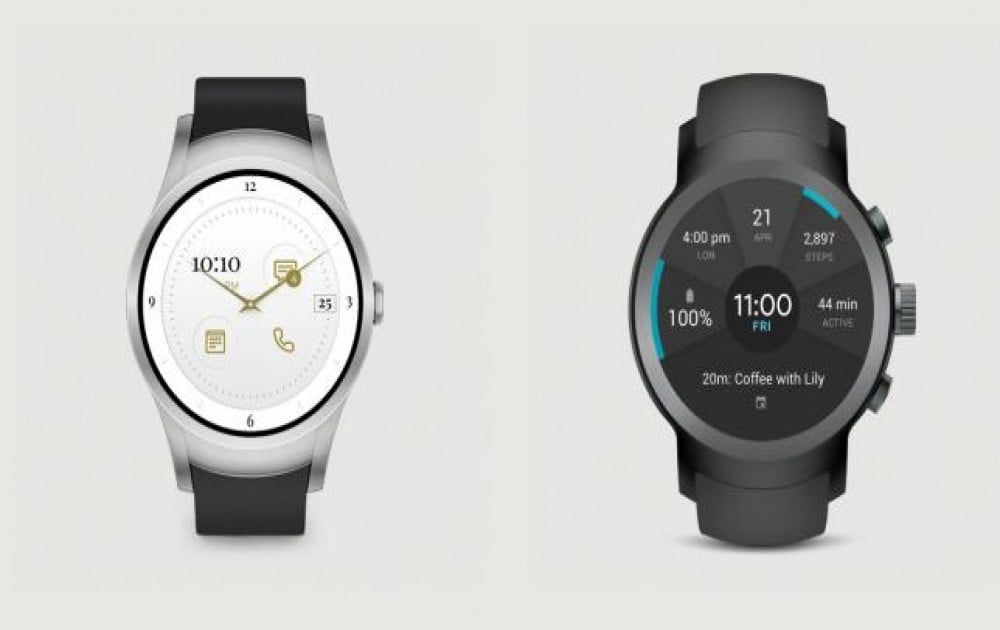 New Verizon Wear24 Smartwatch Among the First to Run ...