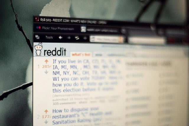 ceo reddit resigns one reasons really weird  d f z