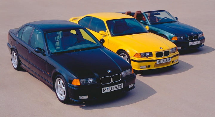 the end of bmw m  coupe is like an illicit love affair nd gen