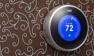 2nd gen Nest thermostat