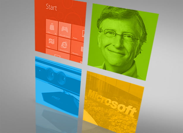 3 moves for Microsoft