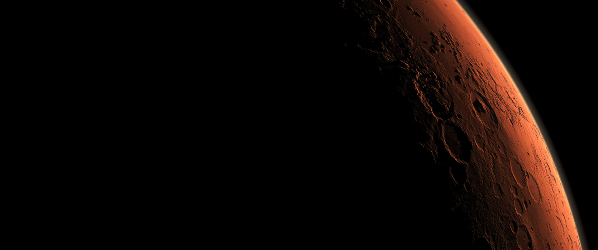 Fly over the red planet with this stunning video built from actual Mars images