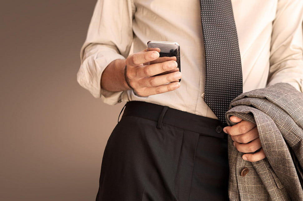 30 rules for the tech-savvy gentleman