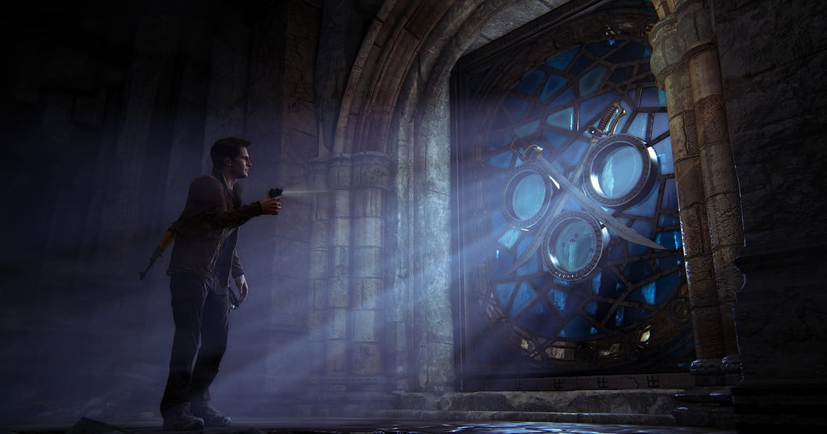 """Naughty Dog knows """"nothing"""" about R-rated 'Uncharted' movie script"""