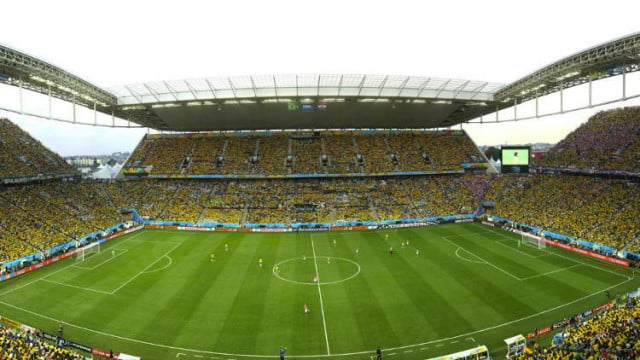 you can now view amazing  degree captures from getty images on oculus slide s world cup
