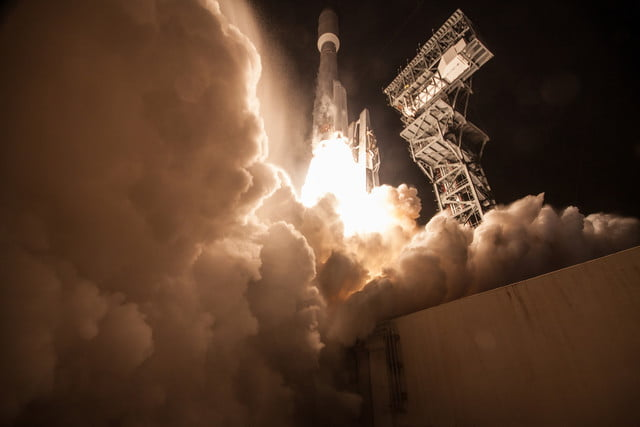 goes r weather satellite launch  cecd e c b