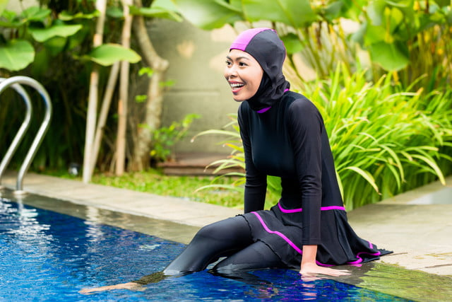 burkini ban images banned  ml
