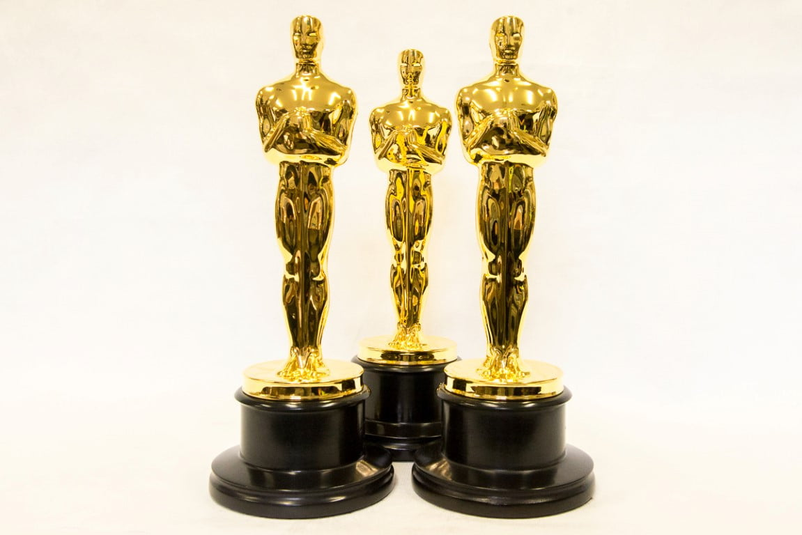 oscar awards Note: oscar® and academy awards® and oscar® design mark are the trademarks and service marks and the oscar© statuette the copyrighted property, of the academy of motion picture arts and sciences this site is neither endorsed by nor affiliated with the academy of motion picture arts and sciences.