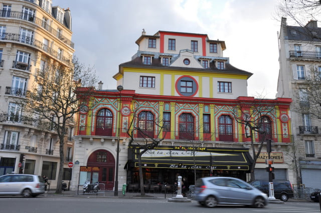 concert venues bolster security after paris attacks bataclan