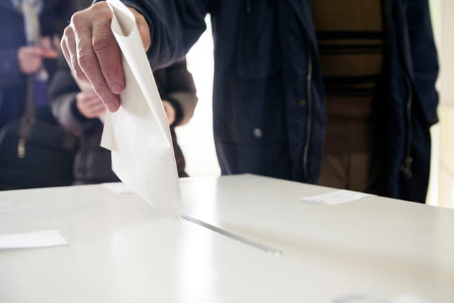 lawsuit says ballot photography should be legal  ml