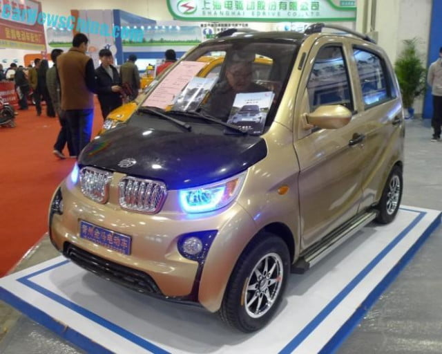 qingzhou da jinma jmw  official specs and pictures