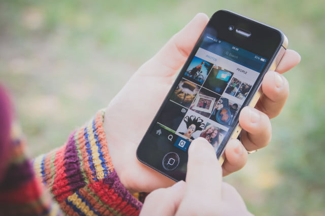 instagram users spend more on music phone