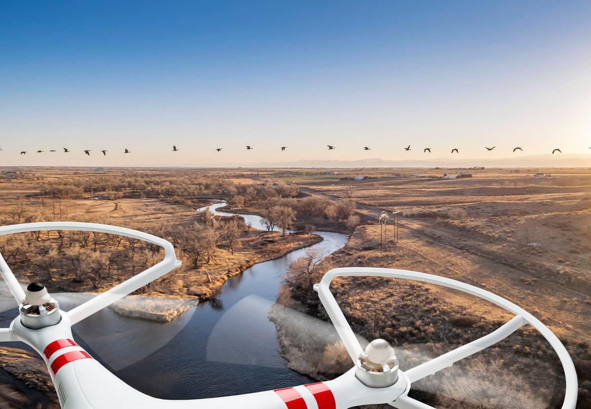 what do fas regulations mean for drone photographers  l