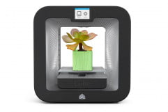 3D Systems Cube 3D Printer review