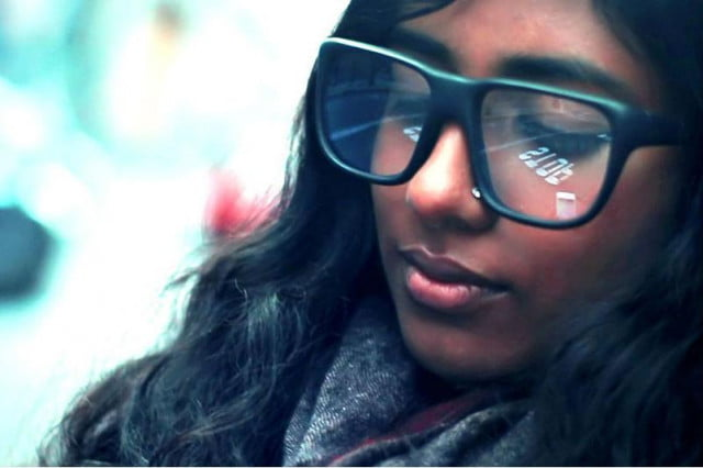 these  d printed glasses are practically indestructible frames