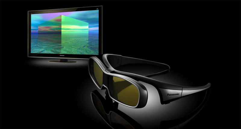 3d-tv-television