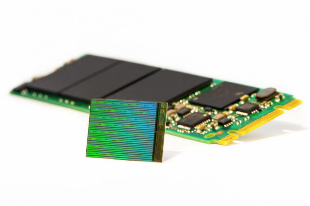 micron  d nand ssds increased capacity dnand