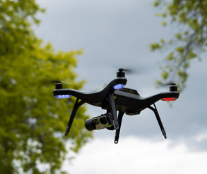Fancy yourself more filmmaker than pilot? 3DR's Solo is the drone for you