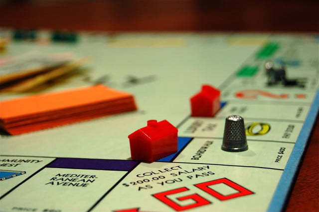the monopolists to be adapted for big screen monopoly