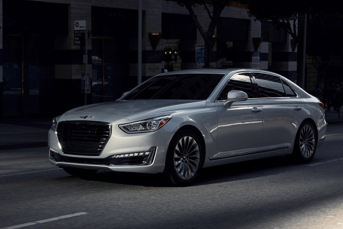 genesis product plan details crossover sedan coupe  g