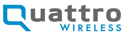 Quattro Wireless Logo