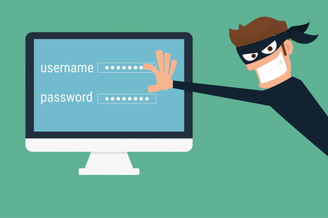 one in three torrent malware identity theft