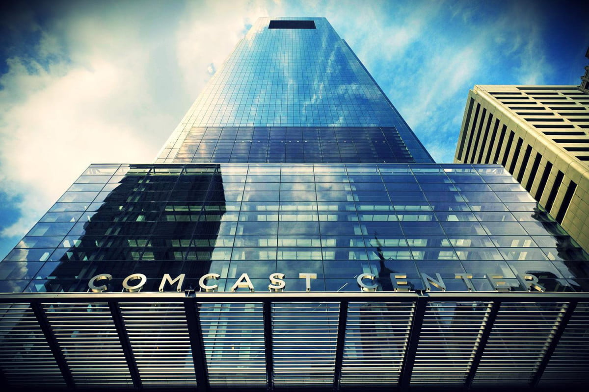 comcast docsis  gigabit internet rolls out early reasons