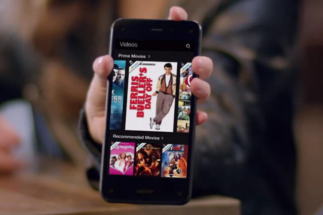 fire phone flop amazon takes  million charge smartphone ways