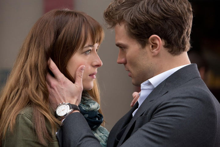 shades of grey movie review