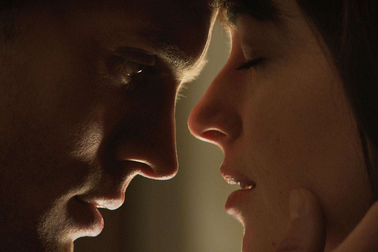 Fifty shades of grey movie review laughable but hot for Fifty shades if gray