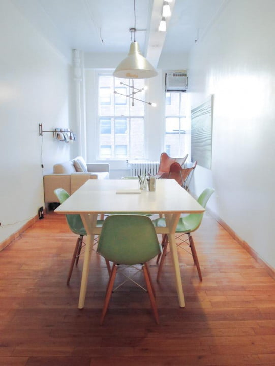 breather offer private quiet spaces new york city