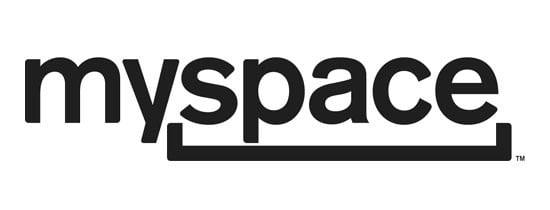 MySpace Logo (Nov 2010)