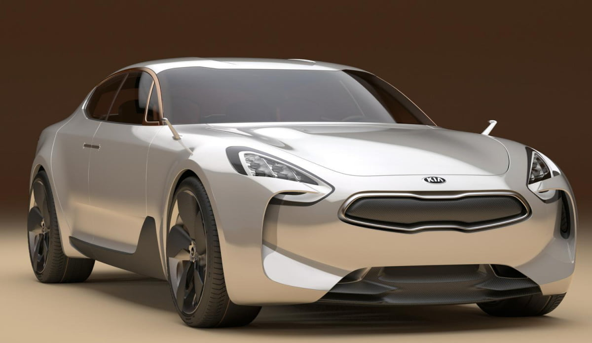 kia looking to bring gt concept production rumors