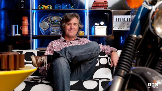 james may producer andy wilman officially leave top gear  man lab bbc america