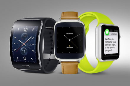 6 hot smartwatches