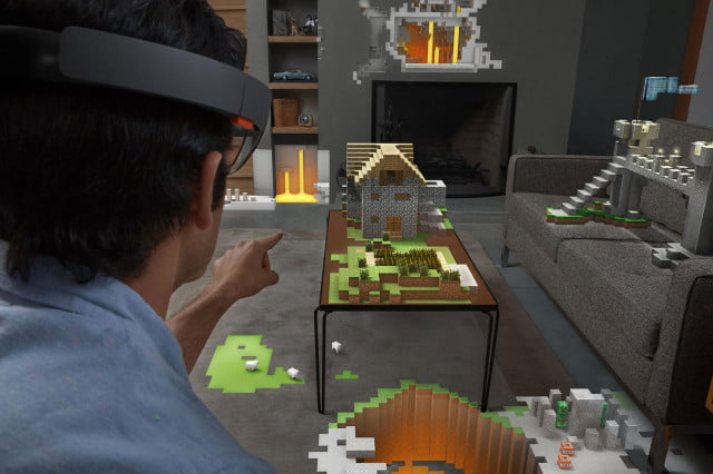 hololens users youll be able to share your  d playdough virtual creations on sketchfab microsoft