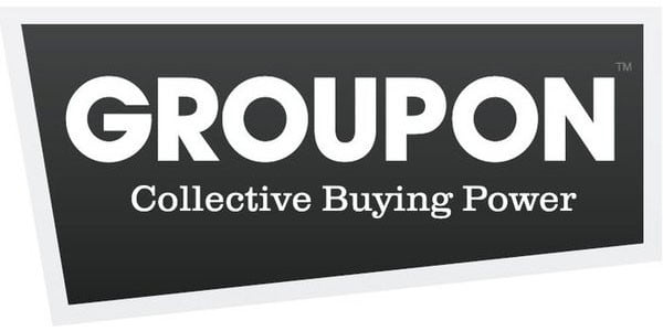 Groupon Logo (Dec 2010)