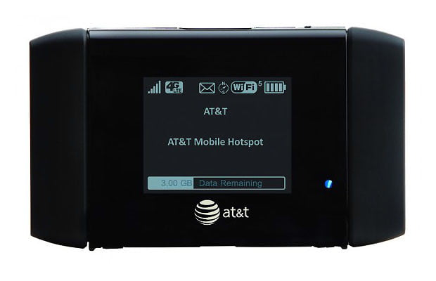 AT&T Mobile Hotspot Elevate 4G
