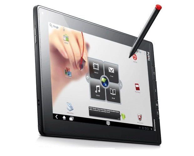 Lenovo ThinkPad Tablet (August 2011)
